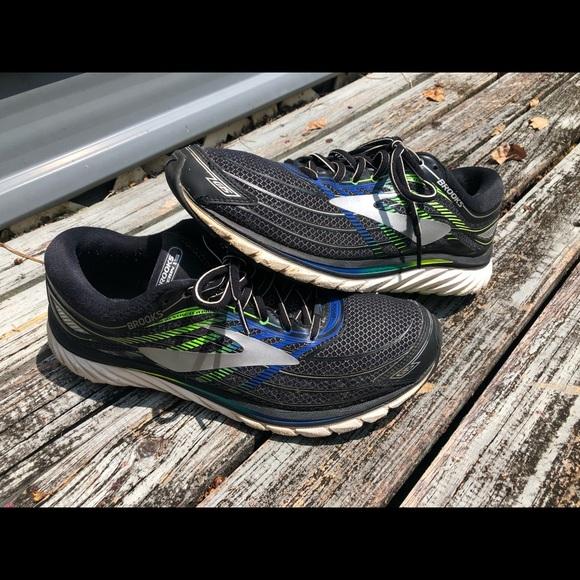 Brooks Shoes | Glycerin 15 Size 115